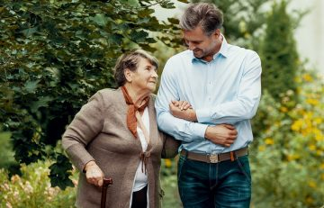 EssentialCare Offers Support for Caregivers During Illness, Injury, or Hospitalization