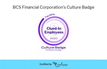 Culture Badge from Enerage