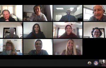 BCS Conversation Circles Promote DE&I