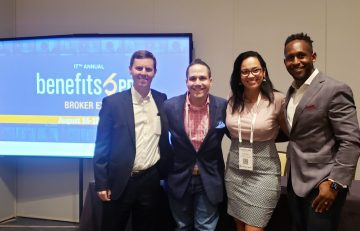 Successful Session at BenefitsPro 2021: Culture, Communication & Creativity in the NEW NORMAL