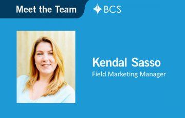 Meet the Team – Marketing