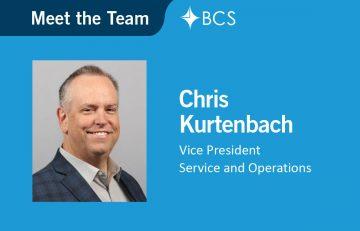 Meet the Team – Service