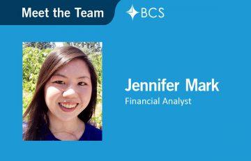 Meet the Team – Finance